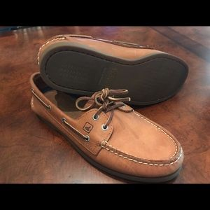 Men's Sperry Topsider size 9.5 M
